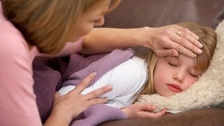 Varje stadsdel i storstäderna ska erbjuda minst en VAB-avdelning (VAB = Vård av sjukt barn).