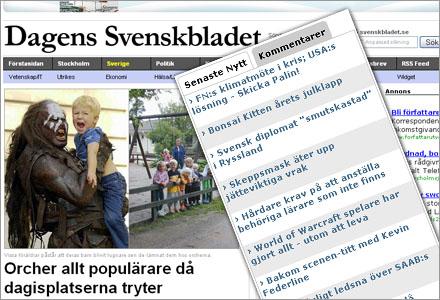 Nu hittar du ännu fler nyheter på Svenskbladet.