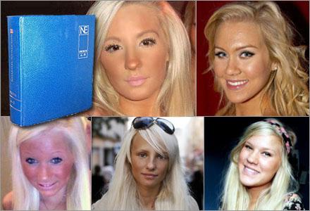 """Ordet """"Blondbloggare"""" har använts så flitigt att det nu införs i Nationalencylopedin."""