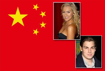 """Bella censurerad i Kina men """"Storstadspojken"""" går att läsa, om nån jävel orkar plåga sig själv."""
