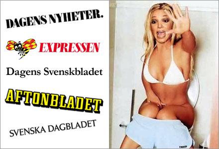 Efter tidigare misstag vill Britney Spears helgardera sig mot pinsamma fotografier.
