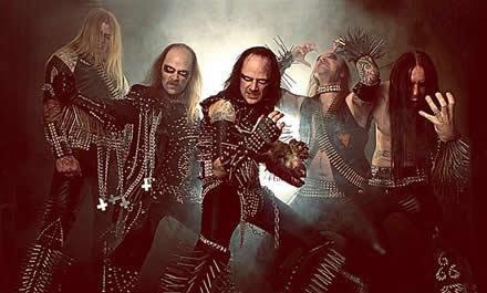 Bröderna Hårdrock; ''Ere metal ere metal''