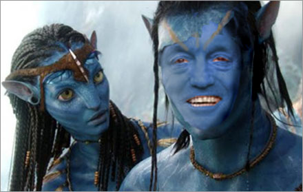 Nu är det klart att Johannes Brost har den manliga huvudrollen i Avatar II.