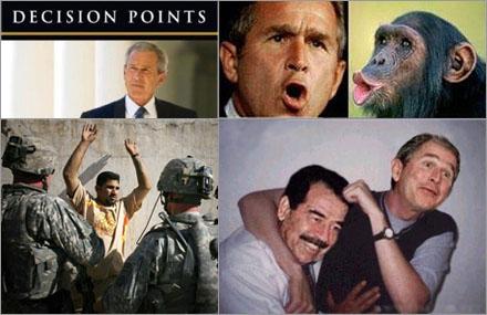 Flera beslut och flera oklarheter under Bush-regimens år kan nu redas ut.