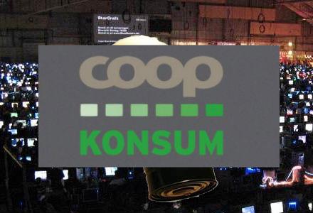 Hackade konton från Coop får nu pengar tillförda.