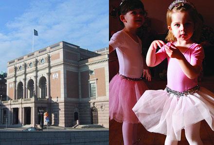 Samhällsekonomiskt är det absolut nödvändigt att man har bra balettutbildning, särskilt under lågkonjukturer.