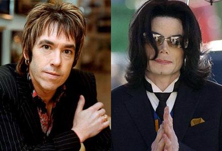 Per Gessle och Michael Jackson levde tvillingliv, enligt Gessle.