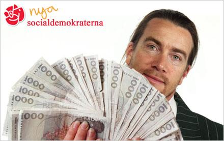 Jan Emanuel fick jävligt bra betalt för sitt hus på Gotland ska ni veta.