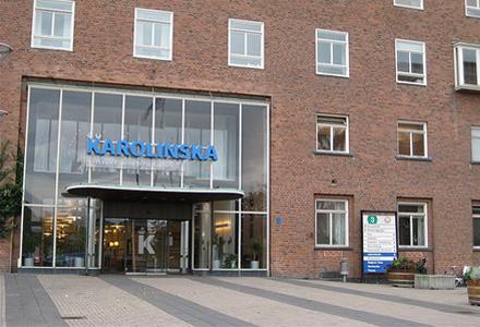 Stockholm Citys journalister skulle aldrig uppfylla kraven för att jobba för Svenskbladet.