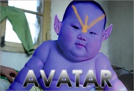 Kina kommer endast att tillåta sin egen piratversion av Avatar.