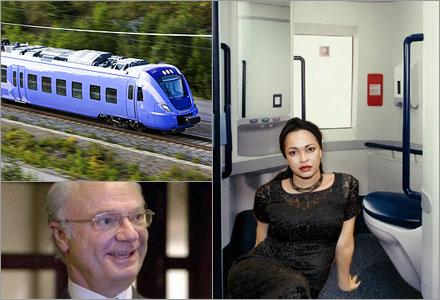 Är det där tåget en fallossymbol eller är du bara glad att se mig?