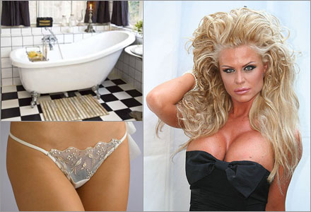 Linda Rosings vagina spred en obehaglig doft över Stockholm.