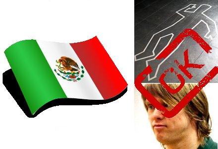 Mexiko har som första land i världen legaliserat mord.