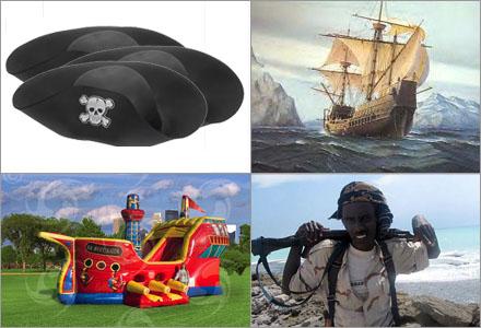 Piratpartiet har många spännande policies inom både finans, utrikespolitik, försvaret och barnomsorgen.