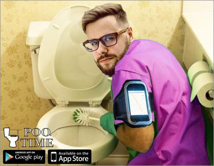 Många jävla hipsters har redan laddat ned appen.