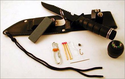 Rambokniven födde under 80-talet en framtida generation av psykopater.