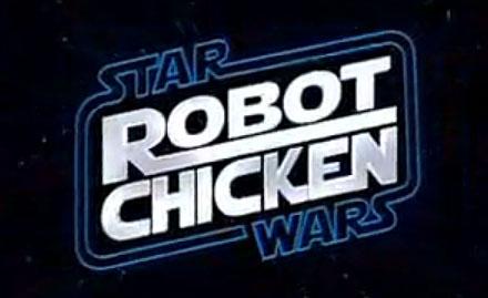 George Lucas släpper ännu en serie som utspelar sig i Star Wars galaxen.