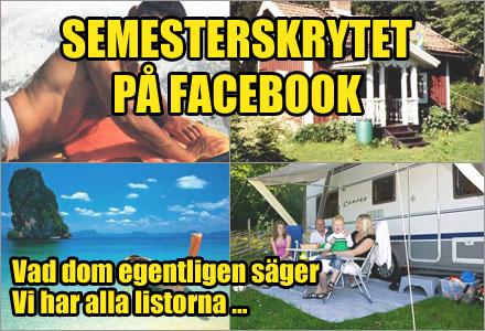 Augusti är den månad då flest svenskar återvänder hem efter semestern.