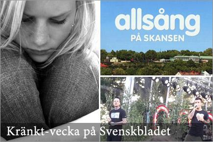 För er andra som missade Dead By Aprils mäktiga framträdande på Allsång kan titta på videoklippet i slutet av artikeln, när de framför Kalle på Spången.