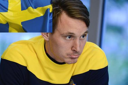 Kim Källström hoppas man ofta ska göra mål. Det gör han aldrig.