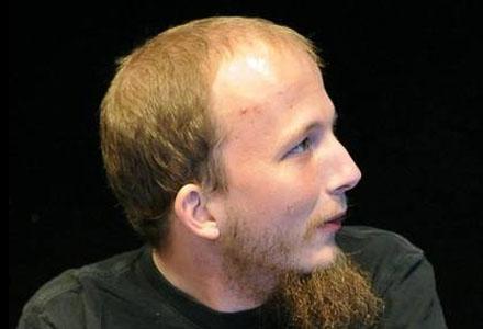 Gottfrid Svartholm Wargs skägg är minsann inte tjusigt någonstans