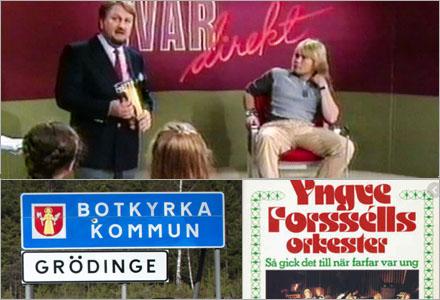 Satanisten Anders Tengner konfronteras i direktsändning