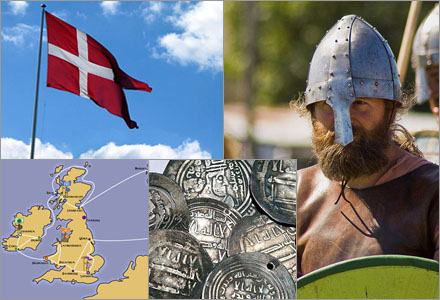 Om danskarna tyckte sina prylar var så jävla viktiga kanske de skulle ha sett till att vinna kriget.