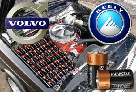 Inga större förändringar kommer ske med Volvomärket, förutom de 102 ficklampsbatterierna...